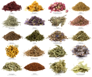 Herbs and Spices add wonderful flavour to food without the calories